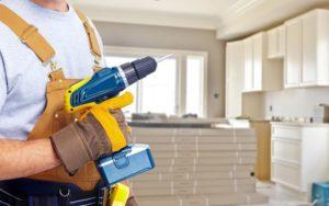 Мелкий ремонт в квартире